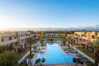 Sirayane Boutique Hotel & Spa - Marokko - Marokko - Marrakesch
