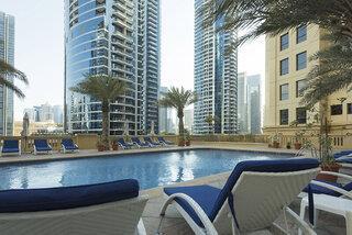 MiNC Suha Hotel Apartments - Vereinigte Arabische Emirate - Dubai
