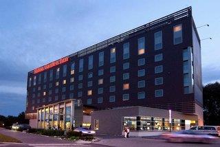 Hilton Garden Inn Krakow - Polen - Polen