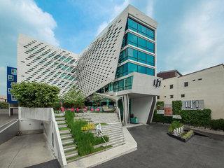 Hotel Lit Bangkok - Thailand - Thailand: Bangkok & Umgebung