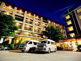 Sinsuvarn Airport Suite - Thailand - Thailand: Bangkok & Umgebung