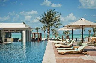 Hotel St.Regis Saadiyat Island Resort - Vereinigte Arabische Emirate - Abu Dhabi