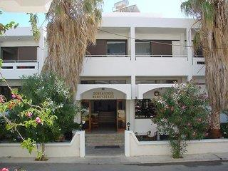 Hotel Mamouzelos Apartments - Griechenland - Kos