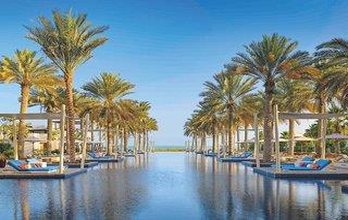 Hotel Park Hyatt Abu Dhabi - Vereinigte Arabische Emirate - Abu Dhabi