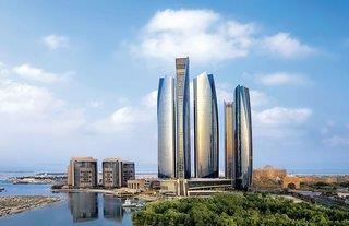 Jumeirah at Etihad Towers - Vereinigte Arabische Emirate - Abu Dhabi