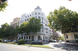 Hotel Petit Palace Savoy Alfonso XII - Spanien - Madrid & Umgebung