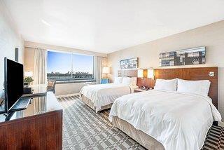 Hotel Renaissance Long Beach - USA - Kalifornien