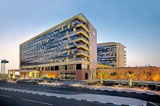 Oryx Rotana Doha - Qatar - Katar