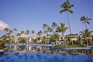 Hotel Ocean Blue & Ocean Sand Golf Resort - Dominikanische Republik - Dom. Republik - Osten (Punta Cana)