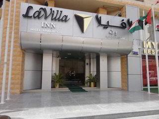 La Villa Boutique - Qatar - Katar