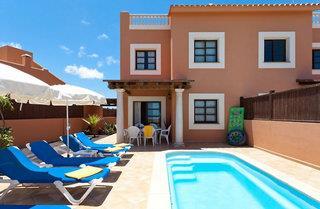 Villas Mirador de Lobos - Spanien - Fuerteventura