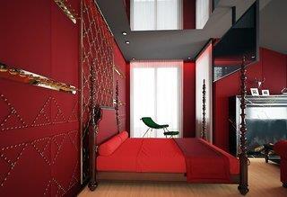 Hotel Adalia Boutique - Türkei - Antalya & Belek