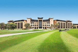The Westin Abu Dhabi Golf Resort & Spa - Vereinigte Arabische Emirate - Abu Dhabi