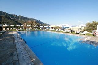 Yannis Hotel Corfu - Pirgi (Ipsos) - Griechenland