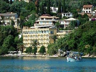 Pontikonissi - Griechenland - Korfu & Paxi