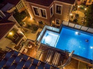Hotel Theofilos Paradise - Griechenland - Lesbos & Lemnos & Samothraki