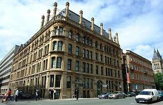 Princess Street Hotel