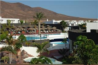 Iberostar Romantic Suites - Spanien - Lanzarote