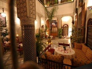 Riad Dar Dmana