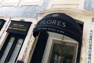 Hotel Vitoria Village - Portugal - Porto