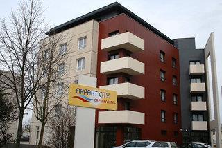 Hotel in der normandie nordk ste jetzt bei buchen for Appart city rouen