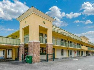 Hotel Quality Inn Heart of Savannah - USA - Georgia