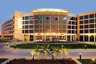 Hotel Centro Sharjah - Vereinigte Arabische Emirate - Sharjah / Khorfakkan