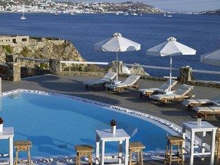 Rocabella Mykonos Art Hotel & Spa - Griechenland - Mykonos