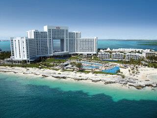 Riu Palace Peninsula - Mexiko - Mexiko: Yucatan / Cancun