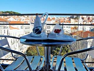 Lisbon City Hotel - Portugal - Lissabon & Umgebung