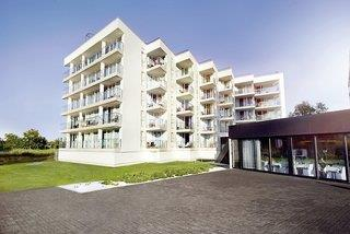 Hotel Ultra Marine - Kolobrzeg (Kolberg) - Polen