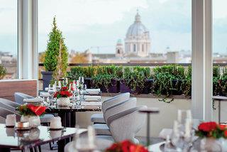 The First Luxury Art Hotel - Italien - Rom & Umgebung