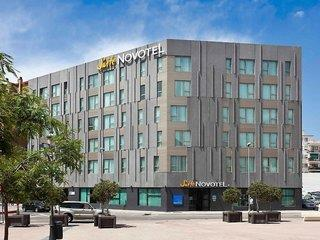 Suite Novotel Malaga Centro - Spanien - Costa del Sol & Costa Tropical