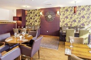 Premier Inn Old Street - Großbritannien & Nordirland - London & Südengland