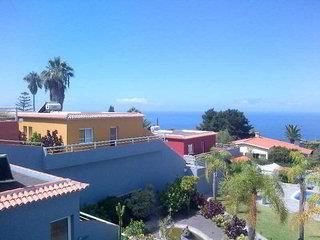 Hotel Residencia Las Norias - Spanien - La Palma