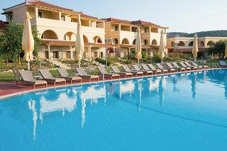Aktaion Resort - Griechenland - Peloponnes