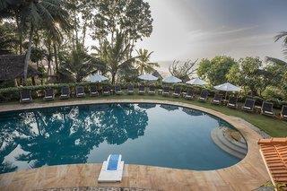 Somatheeram Ayurvedic Health Resort - Indien - Indien: Karnataka / Kerala / A. Pradesh / T. Nadu / Lakkadiven