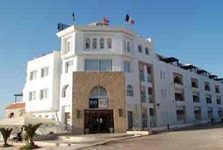 Bo Hotel & Spa - Marokko - Marokko - Atlantikküste: Agadir / Safi / Tiznit