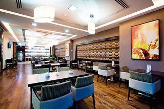 Hotel City Max Sharjah - Vereinigte Arabische Emirate - Sharjah / Khorfakkan