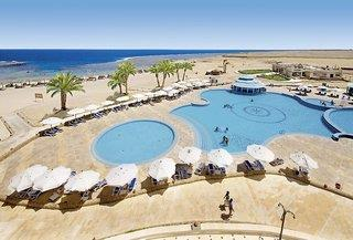Concorde Moreen Beach Resort & Spa - Ägypten - Marsa Alam & Quseir