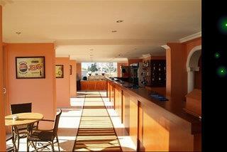 Select Erdem Hotel - Türkei - Antalya & Belek