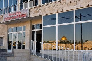 Jerusalem Panorama Hotel - Israel - Israel - Jerusalem & Umgebung