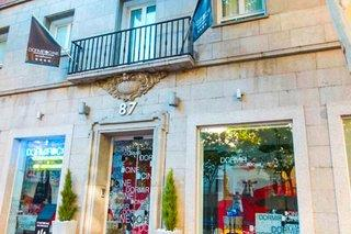Hotel Dormirdcine - Spanien - Madrid & Umgebung