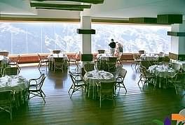 mirador restaurante palmare