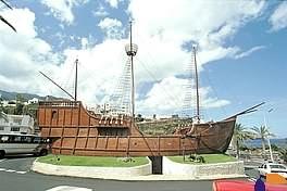 museo naval barco de la virgen