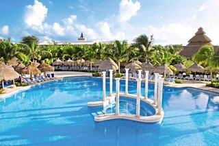 Mexiko, Yucatan