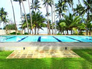 The Privilege, Ayurveda Beach Resort