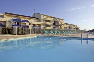 Pierre & Vacances Residence Bleu Marine