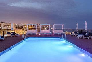 Roc Lago Rojo - Erwachsenenhotel