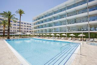 Hipotels Don Juan - Mallorca